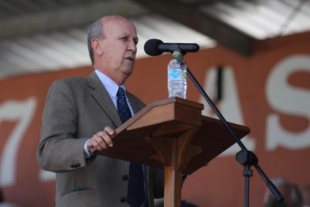 Carta abierta a Gabriel Capurro,  presidente de la ARU por Ignacio Martínez
