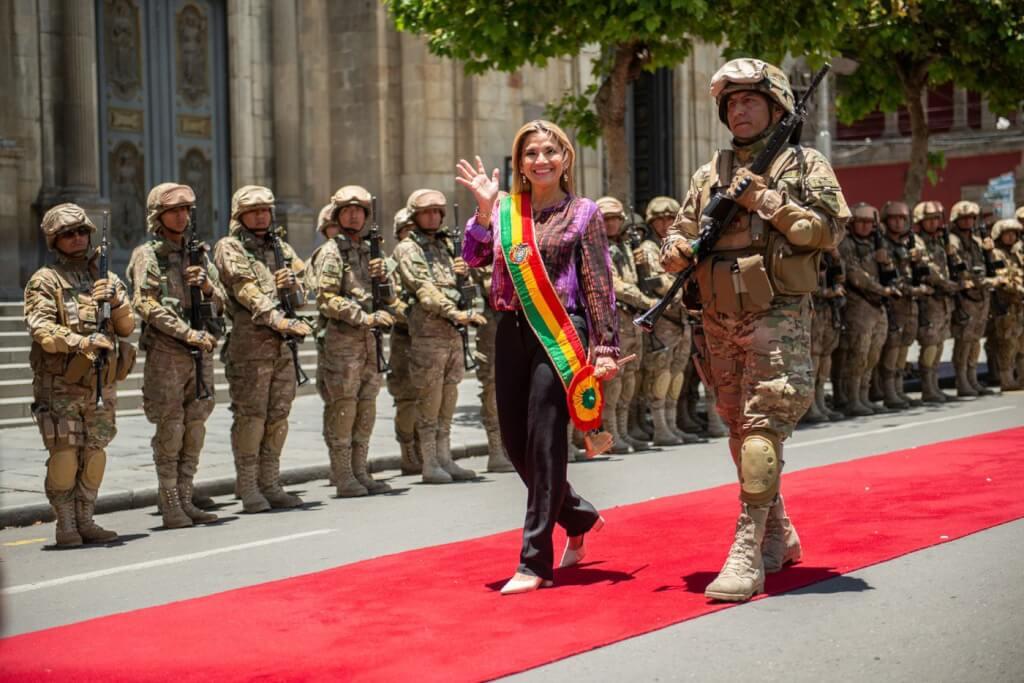 Bolivia: Mucho más que una elección por Marcel Lhermitte