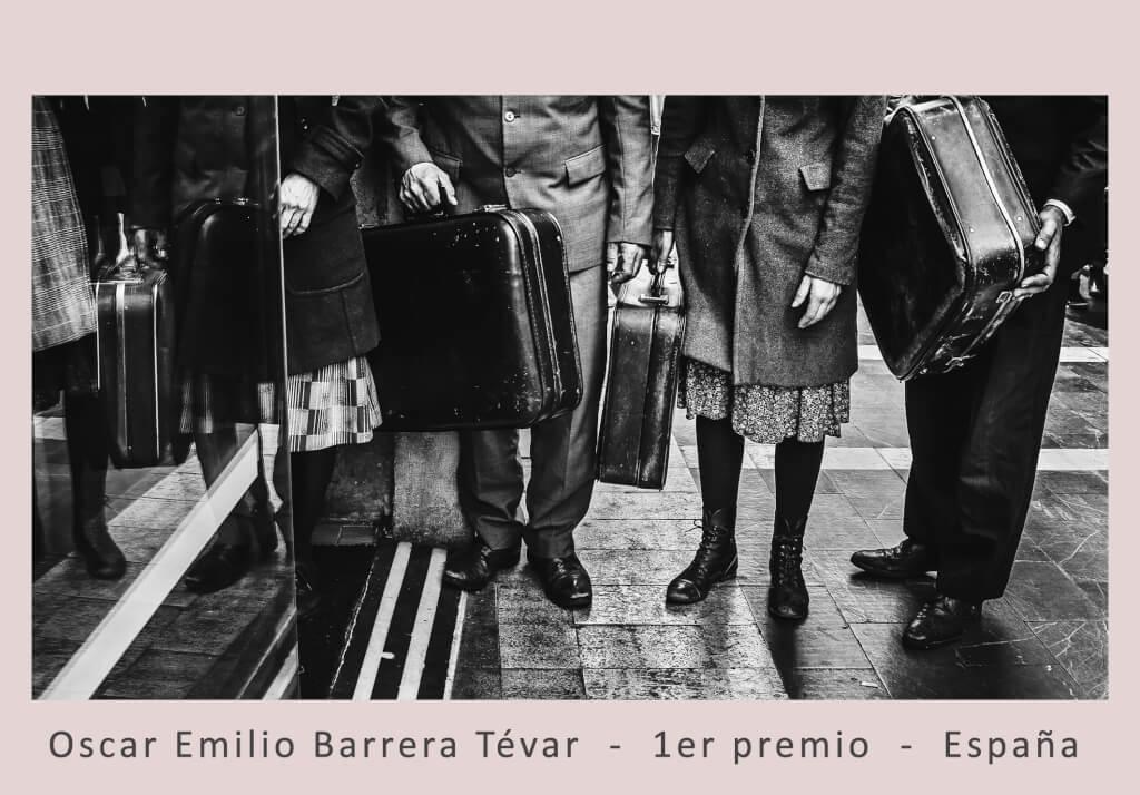 Concurso de fotografía de Fundación Mario Benedetti