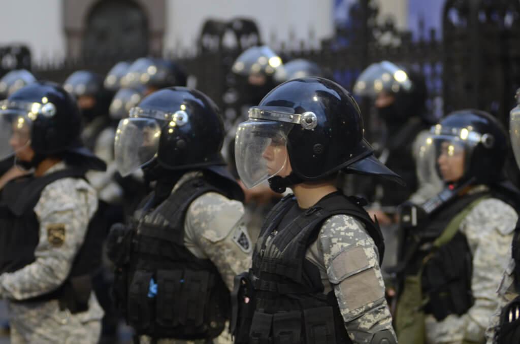 La dictadura global por Hoenir Sarthou