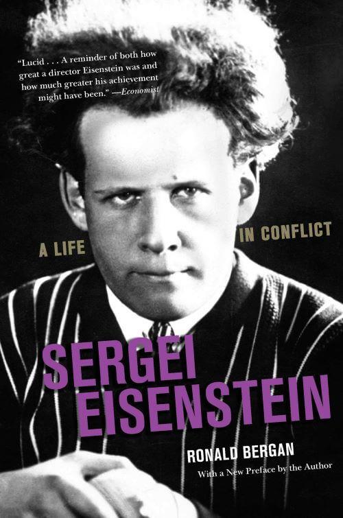 Eisenstein: una vida en conflicto
