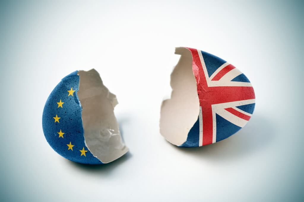 Brexit: improbable e indeciso por  Ruben Montedónico