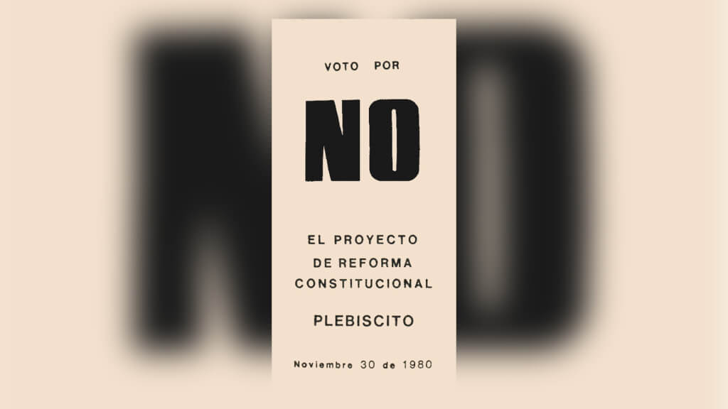 Recuerdos de 1980 por Juan Martín Posadas