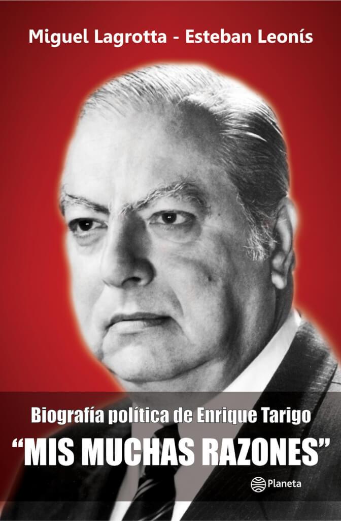 Entrevista: Prof. Miguel Lagrotta  Con el arma del pensamiento y la palabra