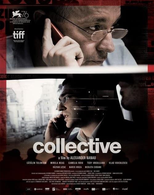 """""""COLECTIV"""": Terrorífico documental rumano que da para pensar."""