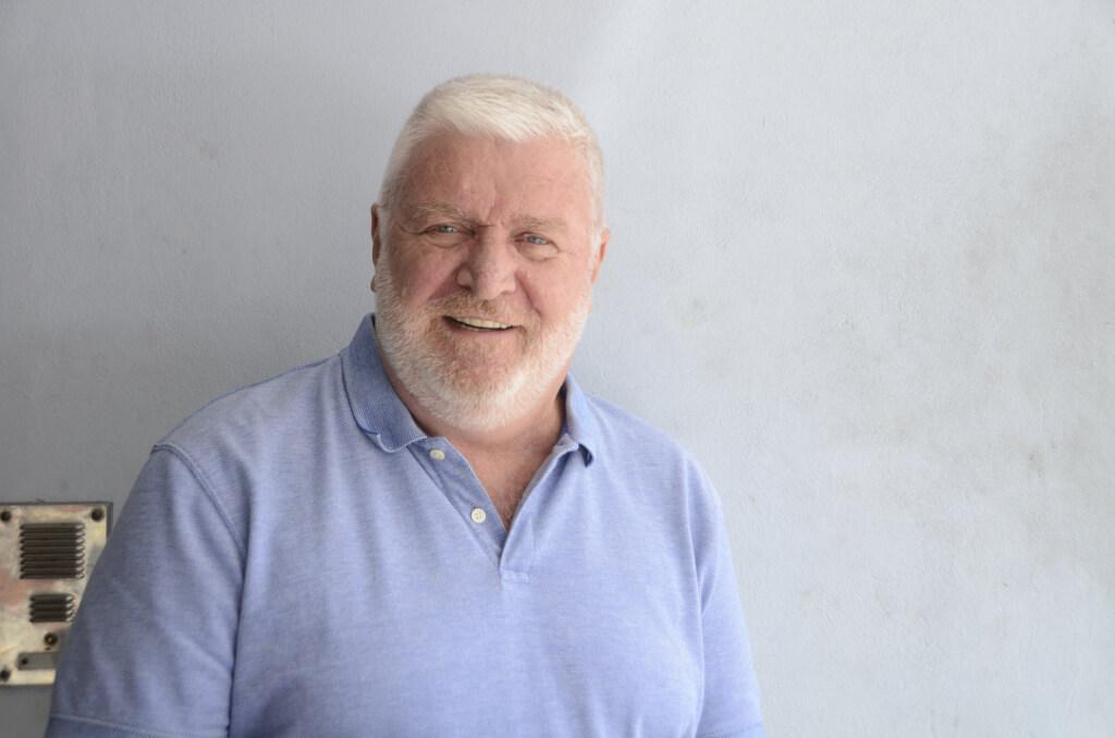 Alberto Sonsol:  Los periodistas que arrancamos de abajo nos animamos a cualquier cosa