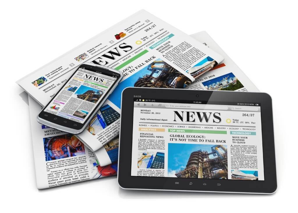 Lo que está en crisis es la industria de la información por Ernesto Kreimerman