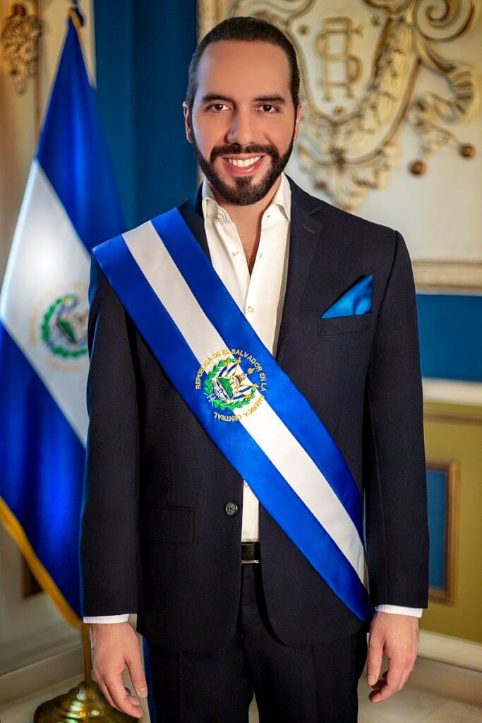 Las legislativas en El Salvador,carril de dominio para Bukele    Ruben Montedonico