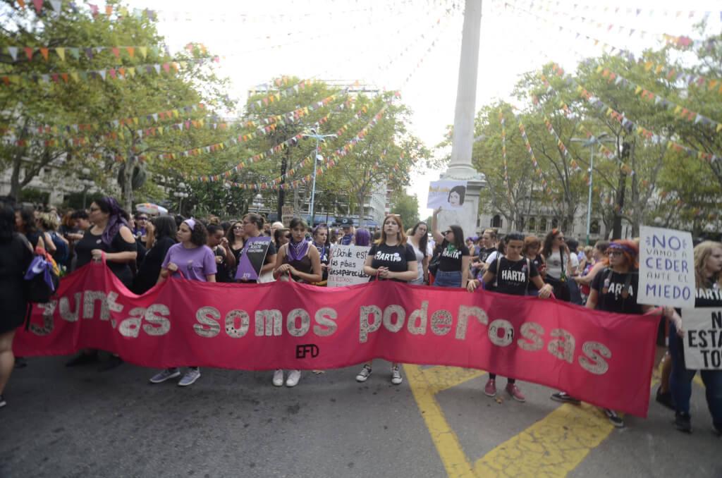 Será otro 8 de marzo… pero será por Cristina Morán
