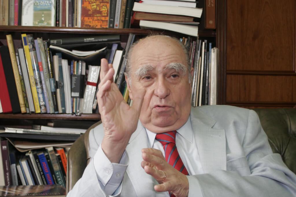 Nuevos argumentos viejos por Ignacio Martínez