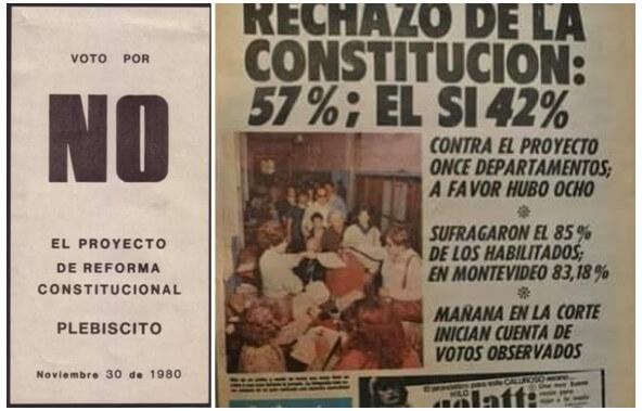 La situación internacional y el fascismo dependiente en Uruguay    Julio A. Louis