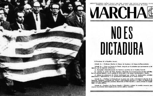 Hacia el golpe fascistapor Julio A. Louis