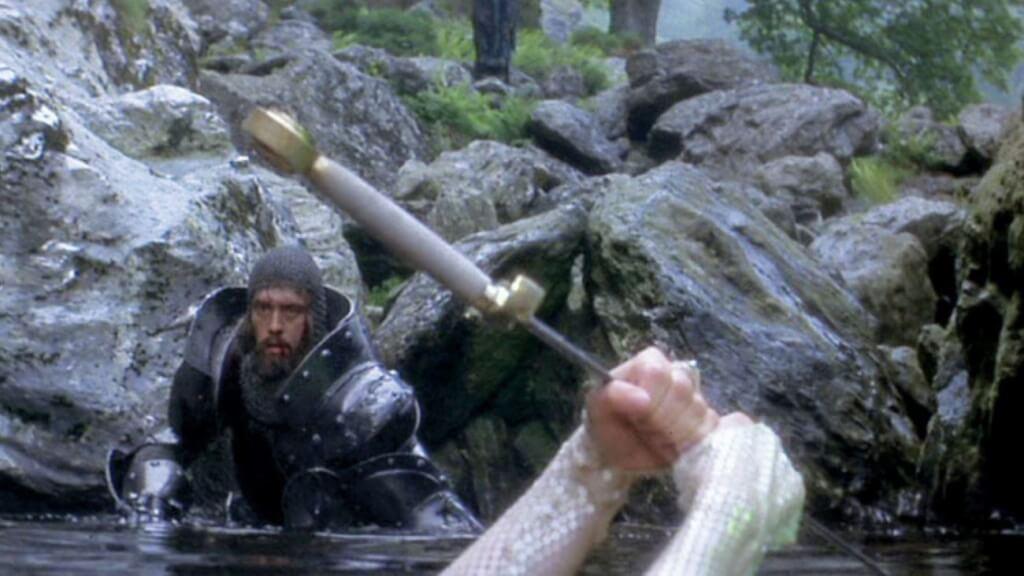 Excalibur cumple 40 años