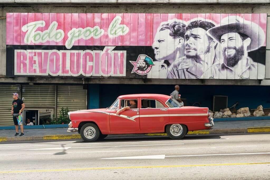 Cuba, congreso y después…por Ruben Montedonico