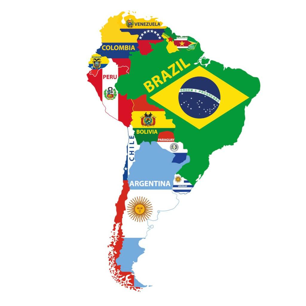 Era en abril: elecciones en América Latina por Marcel Lhermitte