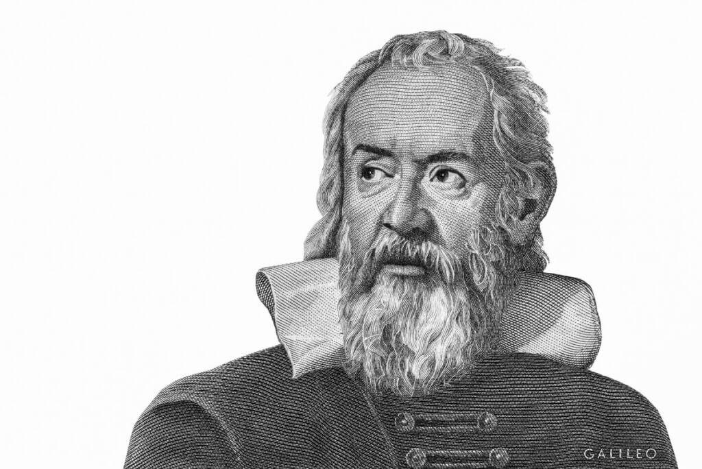 Galileo: la historia detrás de la leyenda por Miguel Pastorino