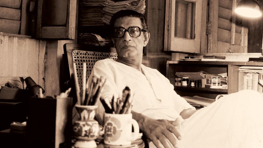 Satyajit Ray y su trilogía de Apu