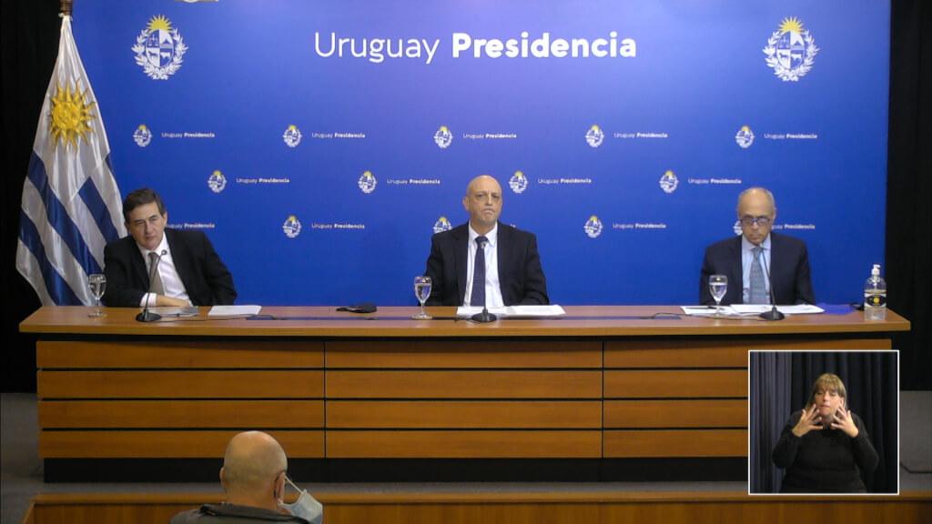 El blindaje gubernamental de abril y las muertes evitables  Edgardo Rubianes