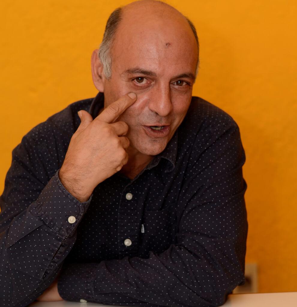 Marcelo Abdala, Secretario General del PIT-CNT:  El estigma que hay es que el dirigente sindical es un atorrante.