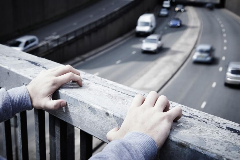 ¿Depresión es igual a suicidio? por Sebastian Bruzzoni