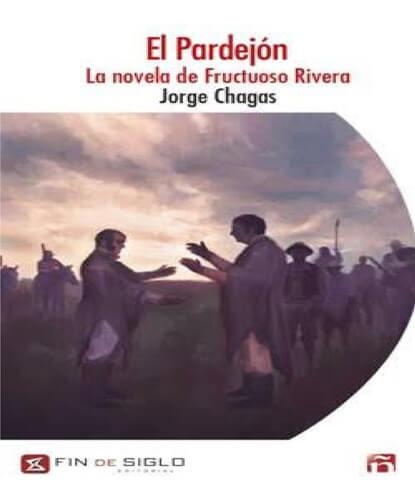 """Entrevista: Jorge Chagas  """"El debate sobre Fructuoso Rivera va a seguir por muchísimo tiempo"""""""
