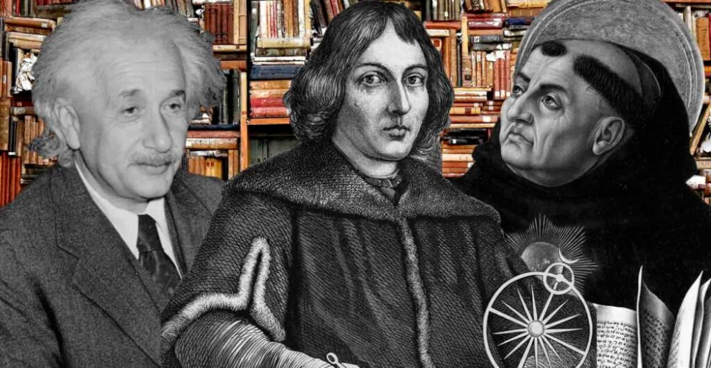 ¿Ciencia vs Religión? El mito del conflicto.   por  Miguel Pastorino
