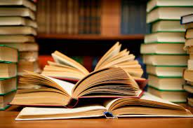 26 de mayo, Día internacional del Libro por Ignacio Martínez
