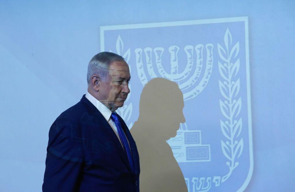 Atacar Gaza, sostén de Netanyahu por Ruben Montedonico