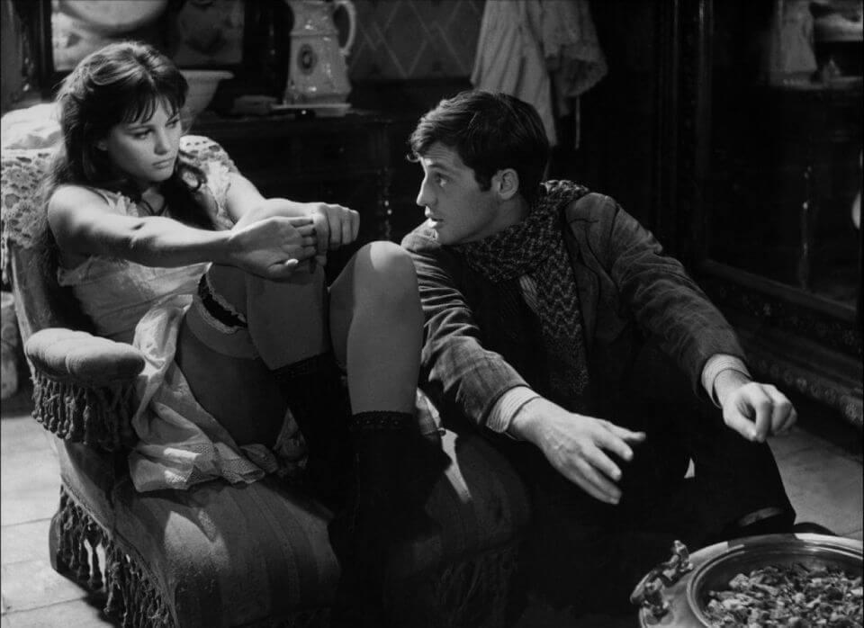 """""""La Viaccia"""": un clásico injustamente olvidado"""