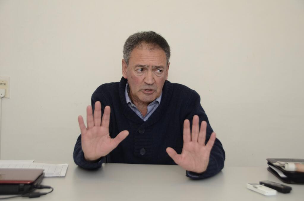 Eduardo Radaelli, militar fundador de Cabildo Abierto: Todos somos manipulados