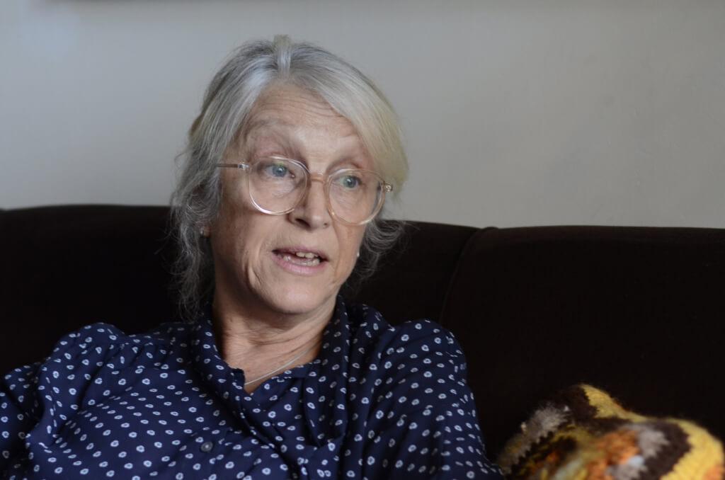 """Natalia Trenchi, psiquiatra infantil: """"En un momento creí que íbamos a salir mejores como sociedad"""""""