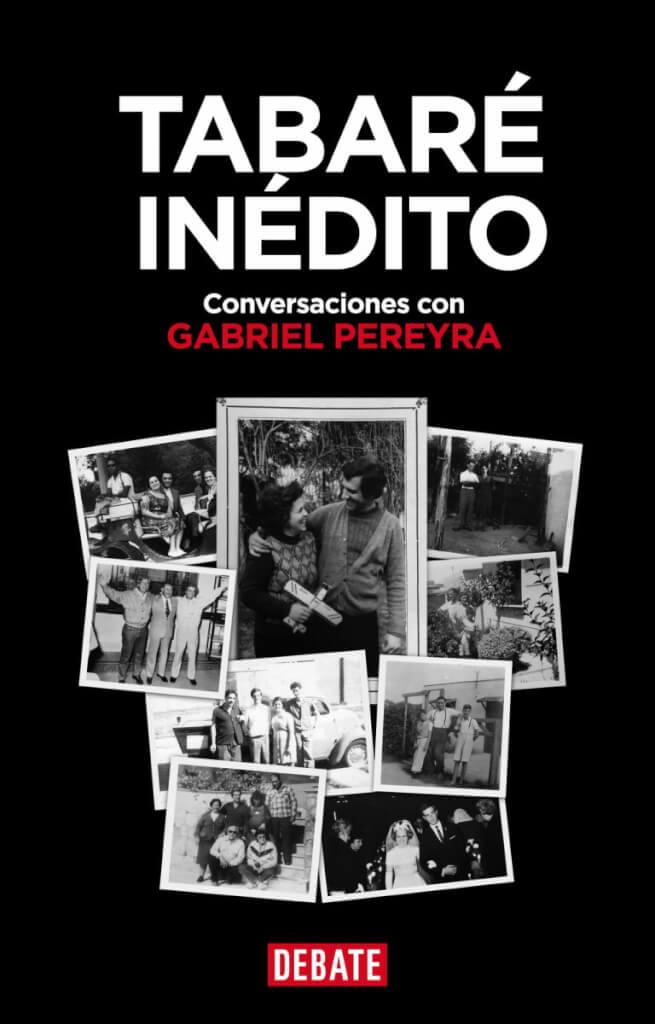 """Comentarios al libro """"TABARE INEDITO""""  por Juan Martín Posadas"""