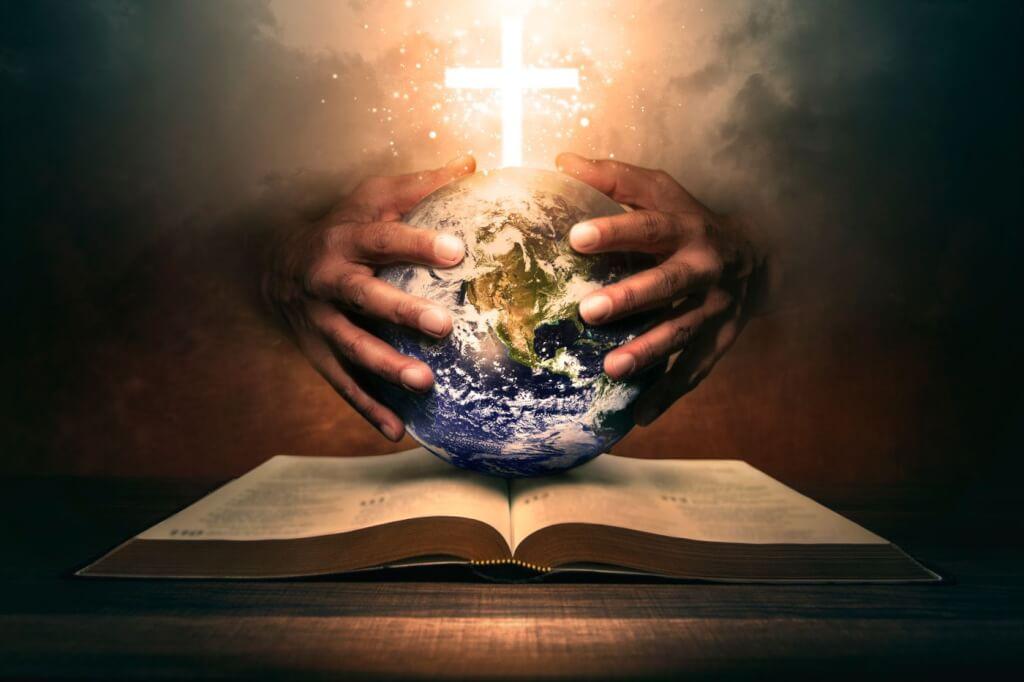 Ciencia y Religión ¿qué religión?  por Francisco O´Reilly
