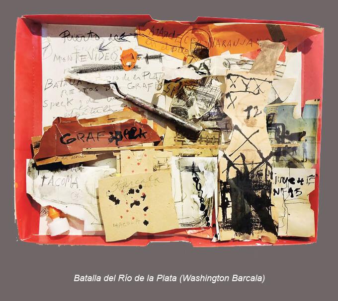 Arte Povera: una corriente marginal y cuestionadora por Alejandra Waltes