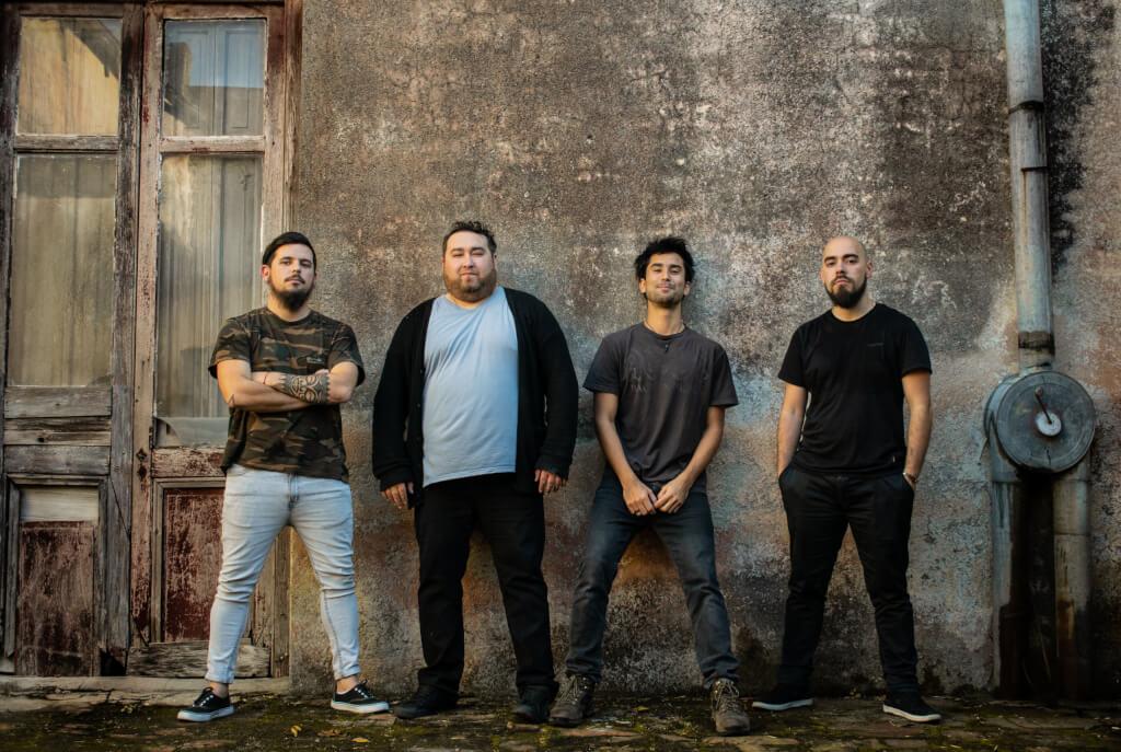PUNTO SUR: rock alternativo desde Nueva Helvecia por Lucas Sahagian