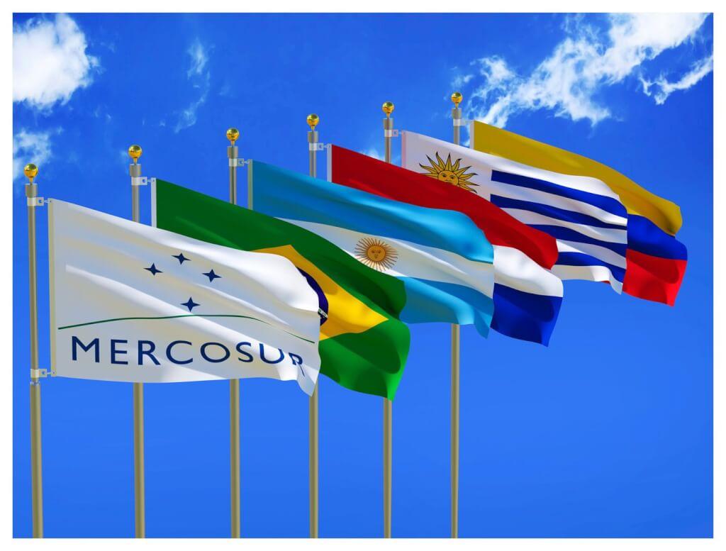 ¿Qué será del Mercosur?por  Ruben Montedonico
