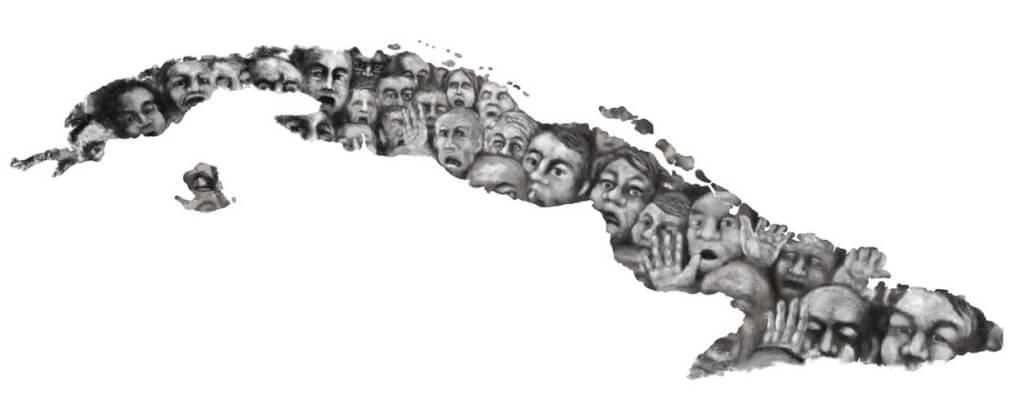 Defender Cuba