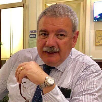 Enrique Viana por Hoenir Sarthou