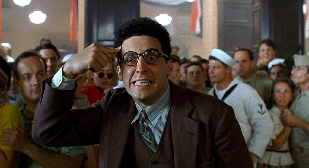 """""""Barton Fink"""" Cumple 30 años"""