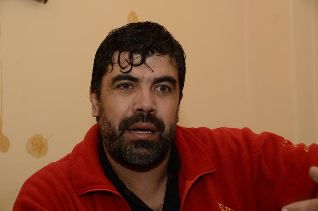 Un operativo de enchastre para encubrir culpas  Por Hugo Acevedo