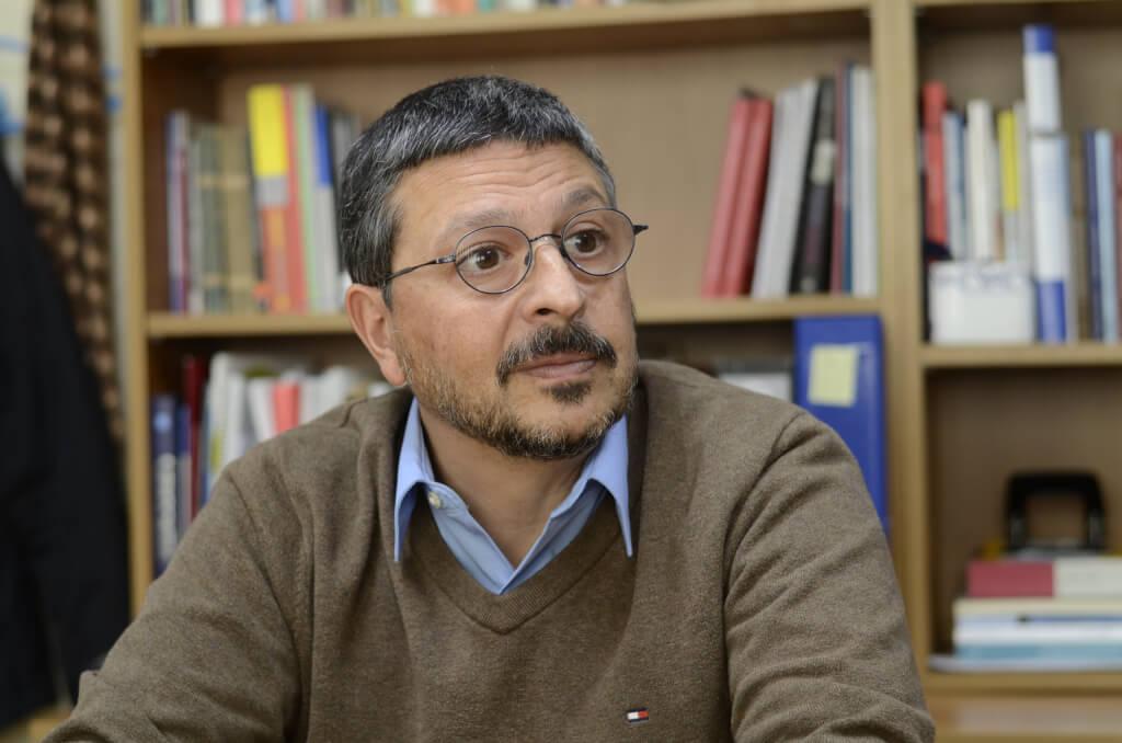 Nestor Da Costa, sociólogo:  Nos cuesta mucho la diversidad