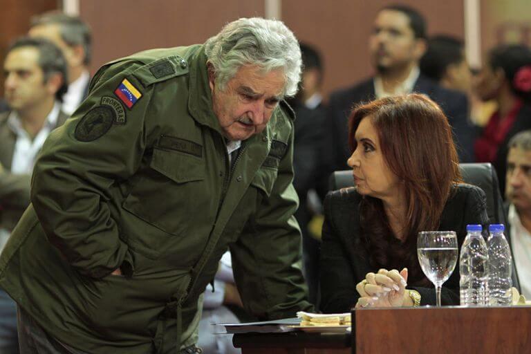 Réquiem por Venezuela por Luis Nieto