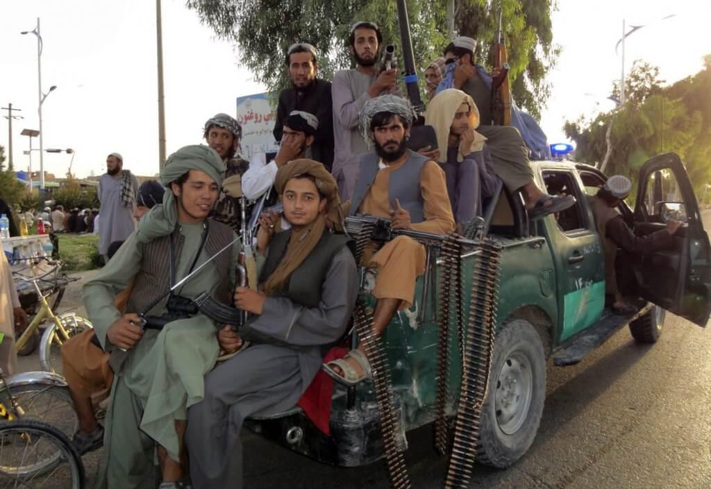 Afganistán: triunfo y derrota;mentiras, acuerdos y promesaspor Ruben Montedonico