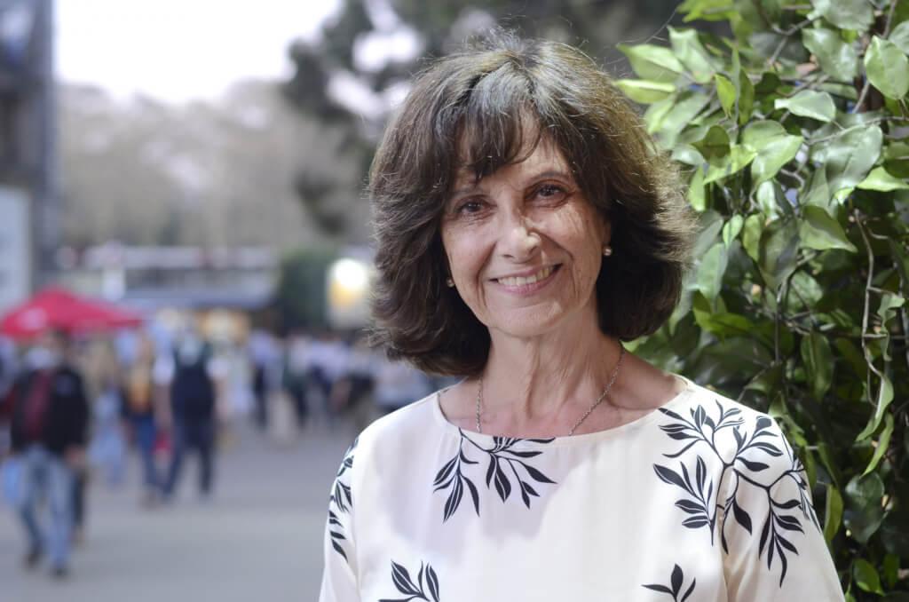 """MÓNICA SILVA, PRESIDENTE DE LA FEDERACIÓN RURAL  """"Dios está en todas partes, pero atiende en Montevideo"""""""
