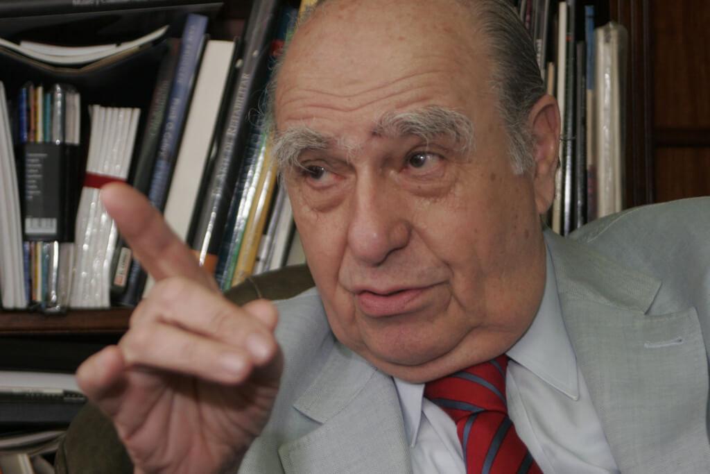 Wilson, Sanguinetti y la enseñanza por Edgardo Rubianes