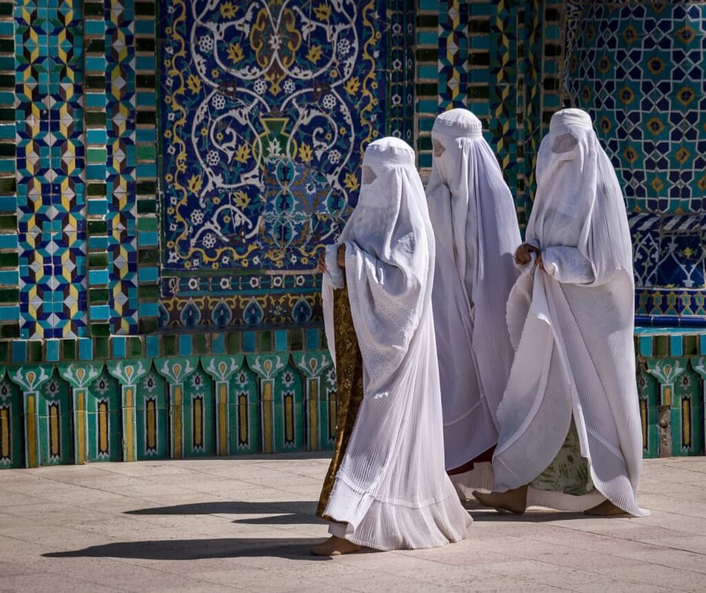 Afganistán, la Edad Media y la falacia del progreso por Francisco O´ Reilly