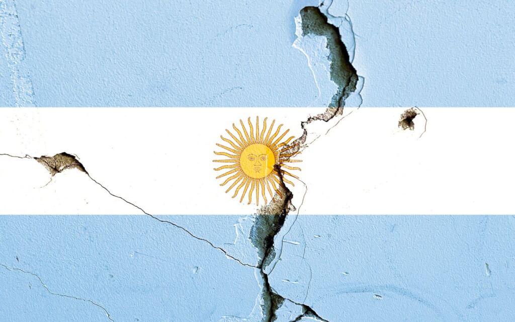 Argentina, suma de crisis por Ruben Montedonico