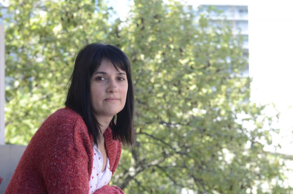 Virginia Cáceres, militante del Partido Colorado:  A Cabildo cuando se les escapa uno, es para desastre