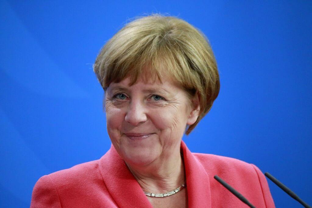 Merkel, UE y elección alemana porRuben Montedonico